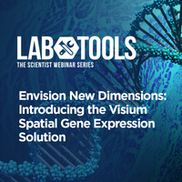Envision New Dimensions: Introducing the Visium Spatial Gene Expression Solution