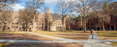 Former Yale Professor Sexually Assaulted Five Students: Report
