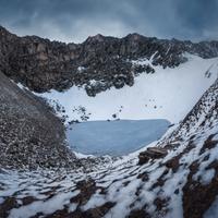 Image of the Day: Skeleton Lake
