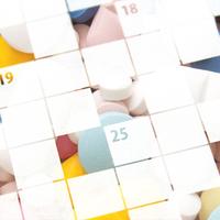 Sponsored Interactive Crossword Puzzle