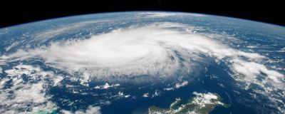 Labs Prepare to Protect—and Collect—Data During Hurricane Dorian