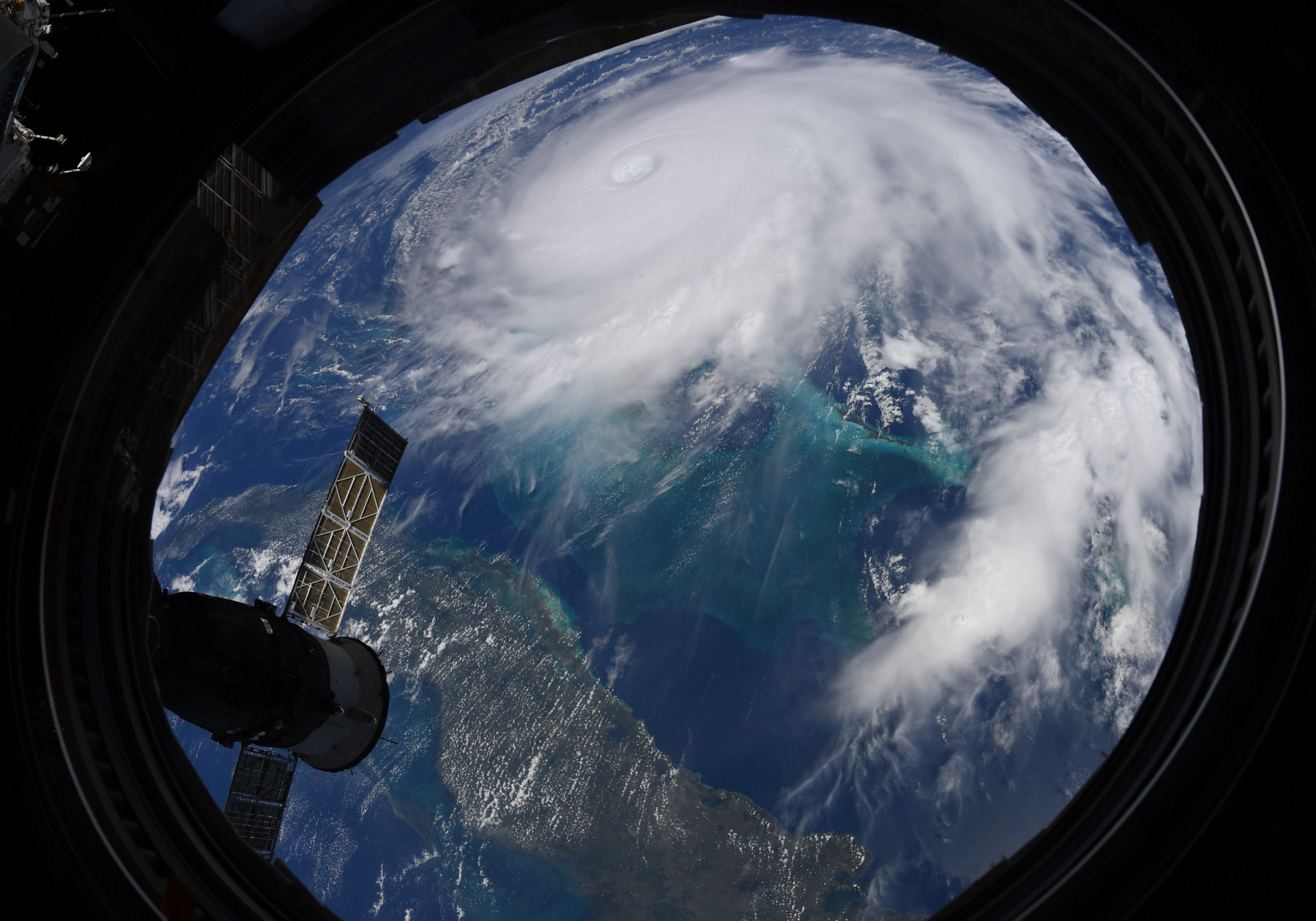 After inflicting `extreme damage` on Bahamas, Hurricane Dorian on path to Florida