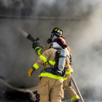 Metabolites May Predict Lung Injury in 9/11 First Responders