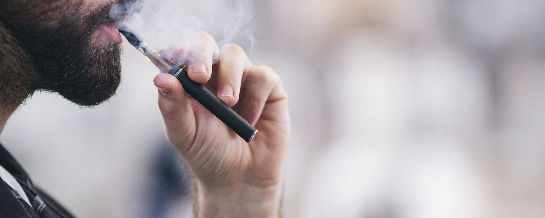 Scientists Study Vaping's Harm as Second Death Reported