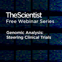Genomic Analysis: Steering Clinical Trials