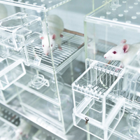 EPA Aims to Drastically Reduce Animal Testing