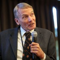 Science Advisor William Happer to Leave National Security Council