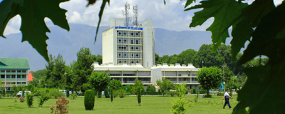 Science in India's Kashmir Valley in Jeopardy