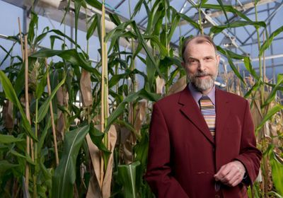 Joachim Messing, Developer of Shotgun Sequencing, Dies
