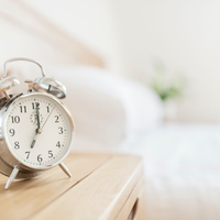<em>NPSR1</em> Variant Linked to Less Sleep in People: Study