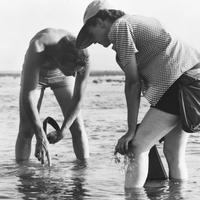 Poet of the Sea, 1940s–1950s