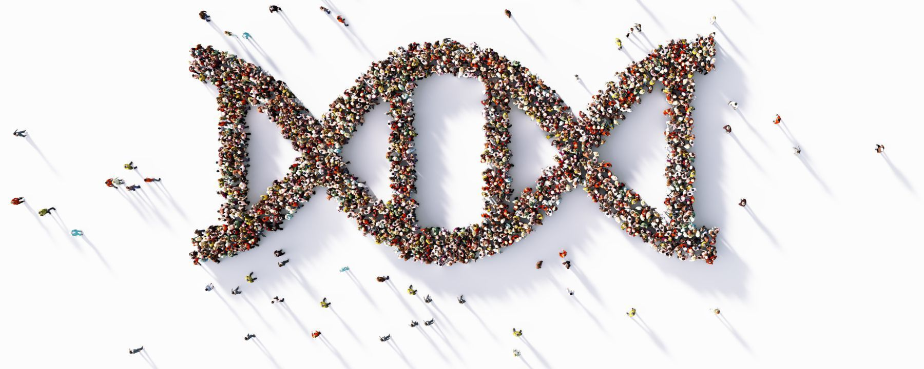 Sequences of African Genomes Highlights Long-Overlooked Diversity