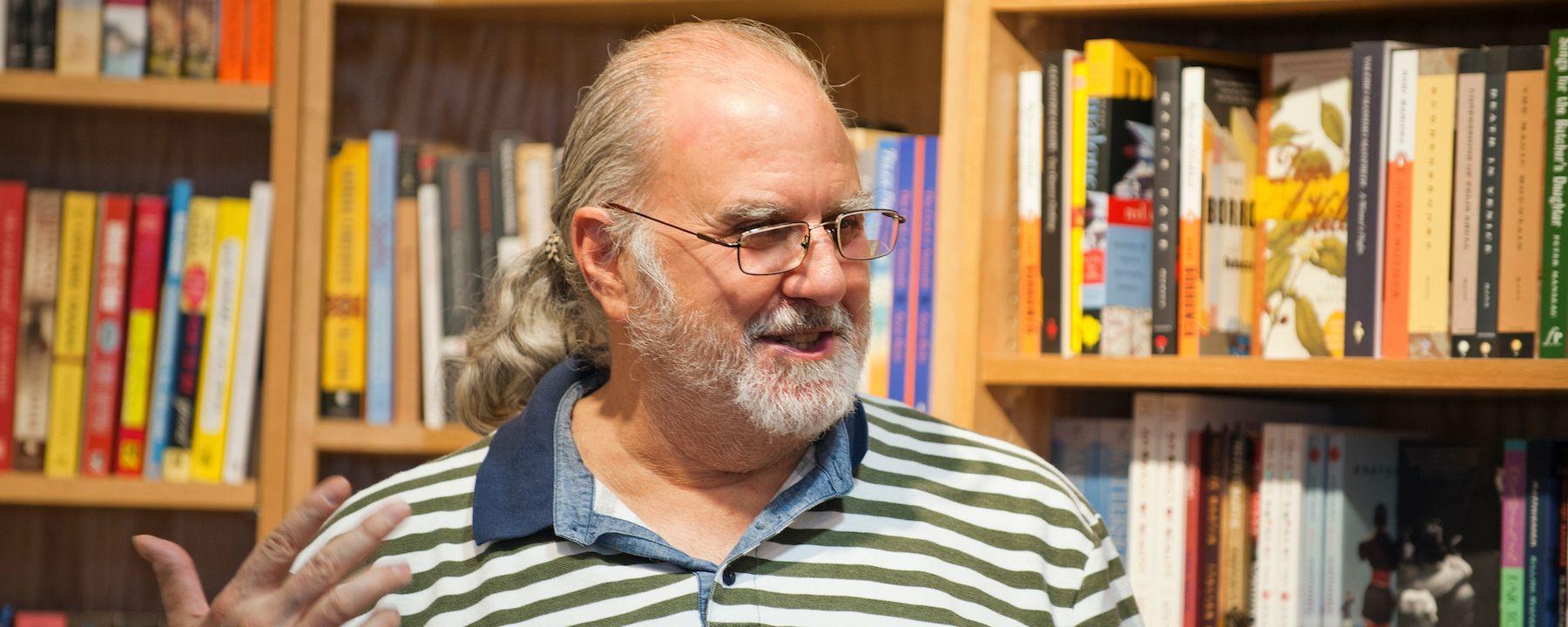 Robert Provine, Researcher of Universal Human Behavior, Dies