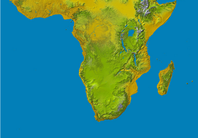 The First Modern Humans Came from What Is Now Botswana: Study