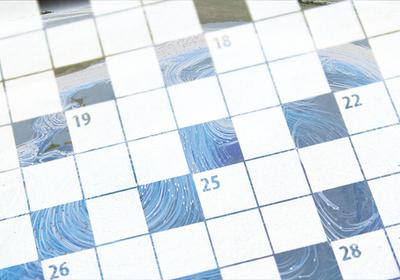 November 2019 Interactive Crossword Puzzle