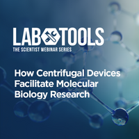 How Centrifugal Devices Facilitate Molecular Biology Research