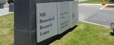 NIH Official Resigned After Sexual Misconduct Probe