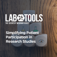 Simplifying Patient Participation in Research Studies