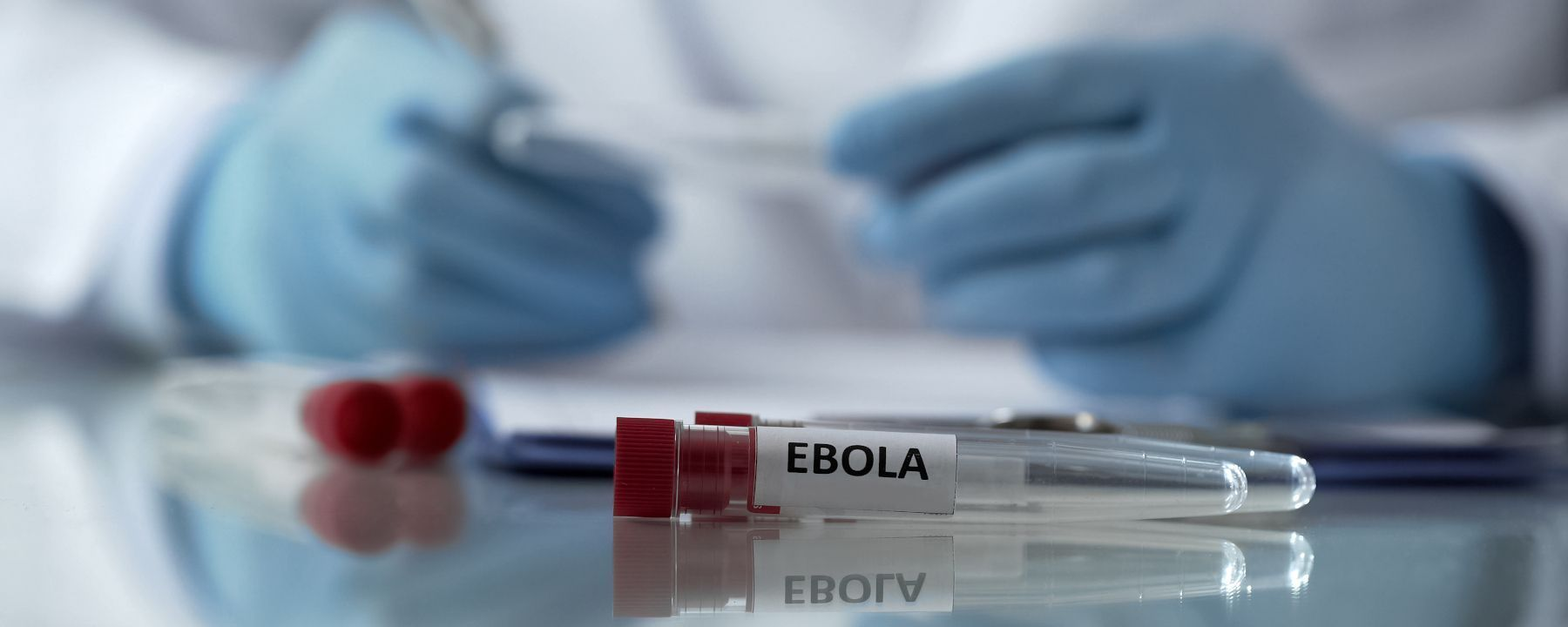Ebola Vaccine Approved for Use in Europe