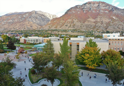 Science Groups Pull Brigham Young University Job Ads
