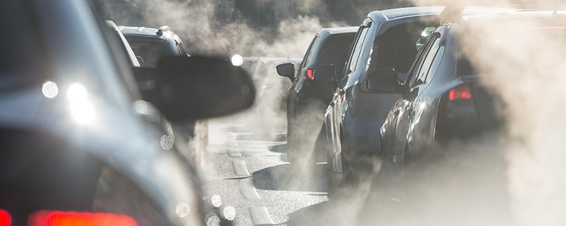 Air Pollution Tied to Brain Cancer: Study