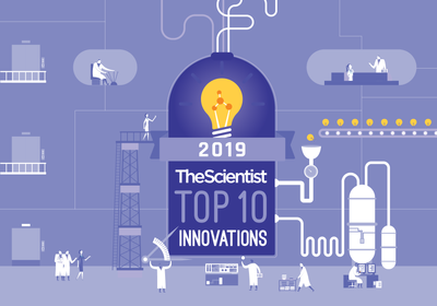 2019 Top 10 Innovations