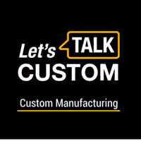 Promega: Let's Talk Custom Manufacturing