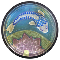Image of the Day: Painting with Microbes
