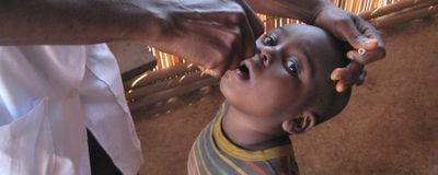 Polio Vaccination Causes More Infections than Wild Virus