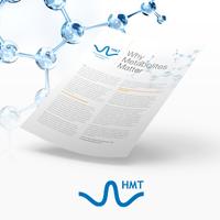 Why Metabolites Matter