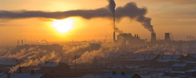 Atmospheric CO<sub>2</sub> Levels Reached Another High in 2018