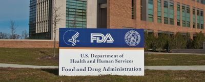 Former FDA Commissioner Frank Young Dies