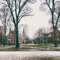 Harvard Graduate Students on Strike