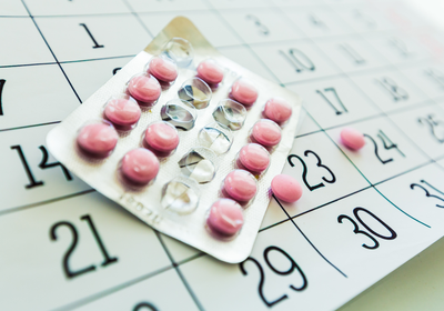 Monthly Contraceptive Pill Shows Promise in Pig Study
