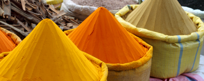 Yellow Dye in Turmeric Linked with Lead Poisoning in Bangladesh