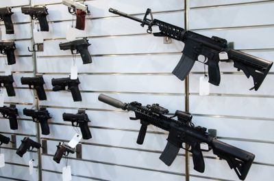Spending Bill Boosts US Science Budgets, Unlocks Gun Research