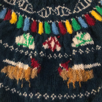 Image of the Day: Sciency Sweater