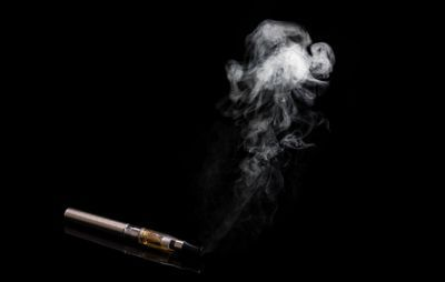 Vapers Reported Adverse Health Effects Online for Years: Study