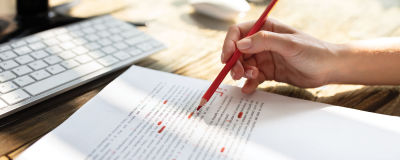 Opinion: Exorcising Ghostwriting from Peer Review