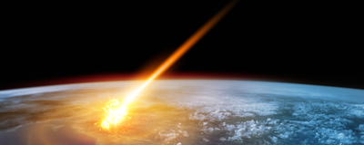 New Evidence Points to Asteroid as Cause of Dinosaur Extinction