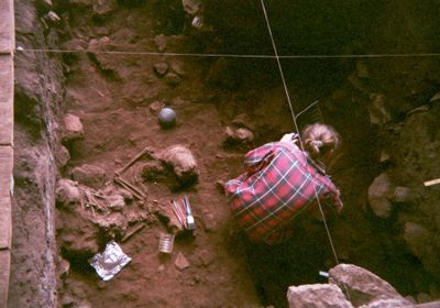 Ancient Human DNA Provides New Look at African History