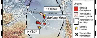 Australia's Yarrabubba Asteroid Impact Crater Is Oldest on Earth