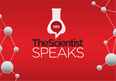 <em>T</em><em>he Scientist</em> Speaks Podcast - Episode 1