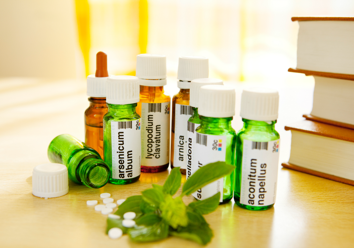 Indian Authorities Propose Use of Homeopathy to Prevent Coronavirus | The Scientist Magazine®