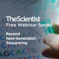 Beyond Next-Generation Sequencing