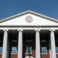 特朗普提议大幅削减NIH 2021年预算