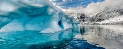 Antarctic Peninsula Temps Break Records