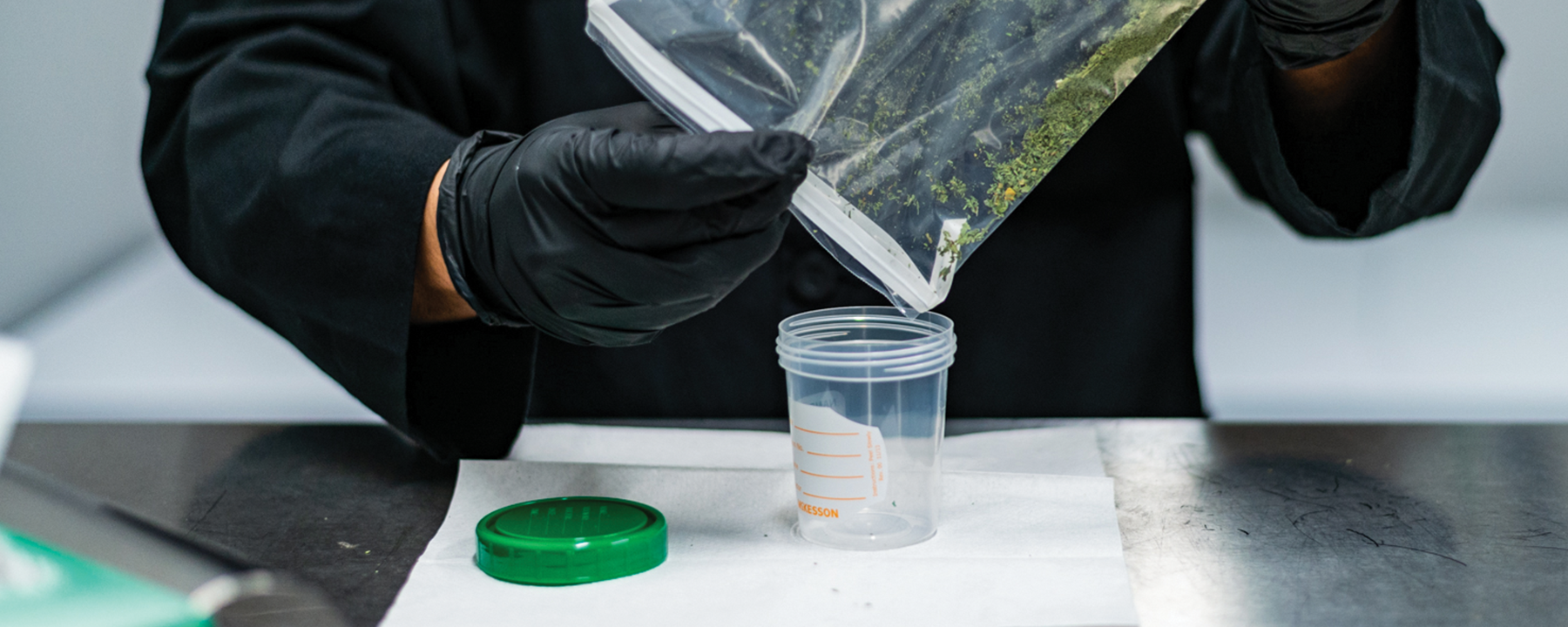Variation in Cannabis Testing Challenges a Young Industry