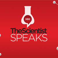<em>T</em><em>he Scientist</em> Speaks Podcast - Episode 2