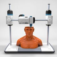 On the Road to 3-D Printed Organs